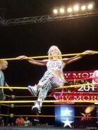 NXT House Show (September 22, 17') 3