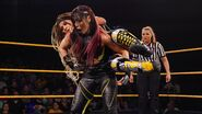 October 16, 2019 NXT 16