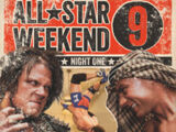 PWG All Star Weekend 9 - Night 1