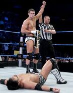 Smackdown January 27, 2012.5