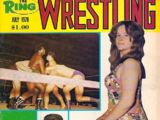 The Ring Wrestling - July 1978