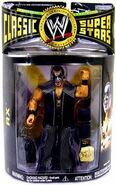 WWE Wrestling Classic Superstars 14 Demolition Ax