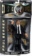 WWE Wrestling Classic Superstars 9 Paul Bearer