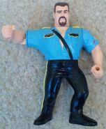 WWF Hasbro 1992 Big Bossman