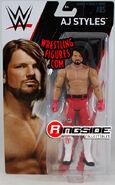 AJ Styles (WWE Series 85)