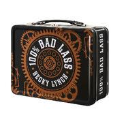 Becky Lynch 100% Bad Lass Lunch Box