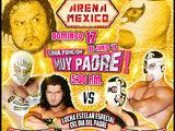CMLL Domingos Arena Mexico (June 17, 2018)
