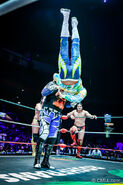 CMLL Martes Arena Mexico (December 3, 2019) 14