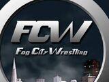Fog City Wrestling