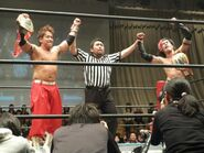 God Bless DDT 20131117143752