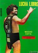 Lucha Libre 1077