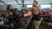 NXT At Download 2017 - Day 2 21