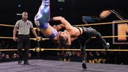October 23, 2019 NXT 2