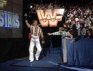 October 31, 1992 WWF Superstars of Wrestling 13