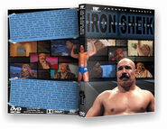 On The Road with The Iron Sheik