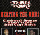 ROH Beating the Odds
