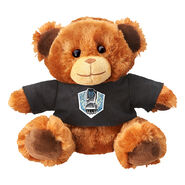 Roman Reigns Plush Bear