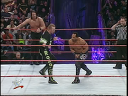 Royal Rumble 2000 Road Dogg-Farooq