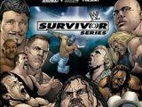 Survivor Series 2004