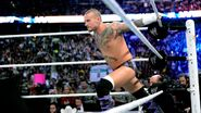 The Undertaker vs CM Punk at WrestleMania 29 7