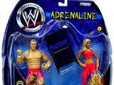 WWE Wrestling Adrenaline Series 4