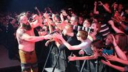WWE Live Tour 2018 - Vienna.20