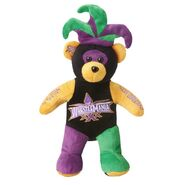 WrestleMania 30 Plush Bear