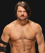 2 Smackdown - AJ Styles