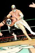 CMLL Domingos Arena Mexico 25
