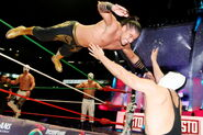CMLL Domingos Arena Mexico 4-8-18 22