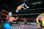 CMLL Martes Arena Mexico (August 13, 2019) 23