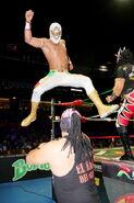 CMLL Martes Arena Mexico (May 22, 2018) 20