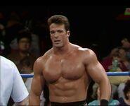 February 13, 1993 WCW Saturday Night 7