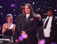 Hall of Fame 2006 - Bret Hart