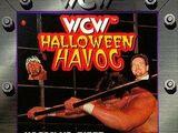 Halloween Havoc 1997