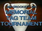 Jim Crockett Sr. Memorial Cup Tag Team Tournament