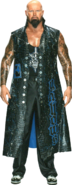 Luke Gallows PNG by ProWrasslinEditor