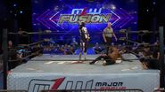 MLW Fusion 72 5