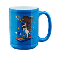 New Day Feel the Power 15 oz. Mug