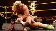 November 11, 2015 NXT.5