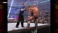 Shawn Michaels Mr. WrestleMania (DVD).00044