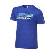 Smackdown Logo T-Shirt