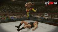 WWE 2K14 Screenshot.34