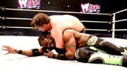 WWE World Tour 2013 - Dublin.16
