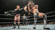 WWE World Tour 2017 - Birmingham 22