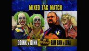 WrestleMania X - Doink v Bam Bam.00008