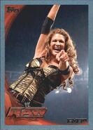 2010 WWE (Topps) Eve 63