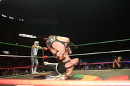 CMLL Martes Arena Mexico (May 8, 2018) 2