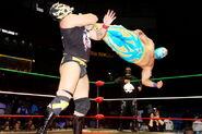 CMLL Martes Arena Mexico 4-10-18 3