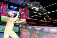 CMLL Super Viernes (April 20, 2018) 6